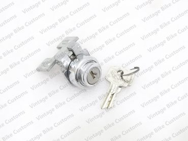 VESPA 150  VB  GS  T2  T3 RL-V STEEERING LOCK WITH 2 KEYS