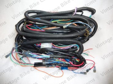 MASSEY FERGUSON 1035 Wiring loom assembly,All Wiring Cable