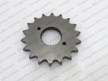 ROYAL ENFIELD CLASSIC 500 EFI GEARBOX SPROCKET 18T