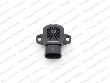 SUZUKI SAMURAI THROTTLE POSITION SENSOR