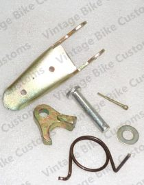 MASSEY FERGUSON 135 Brake Activator & Latch Kit,Part #181149M1