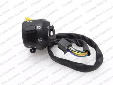 ROYAL ENFIELD ELECTRA LEFT HAND SWITCH