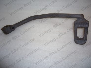 Massey Ferguson 135 Clutch Pedal