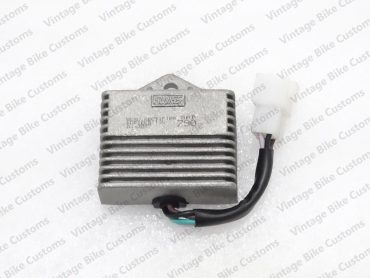 ROYAL ENFIELD  12V REGULATOR RECTIFIER(COMBINED)