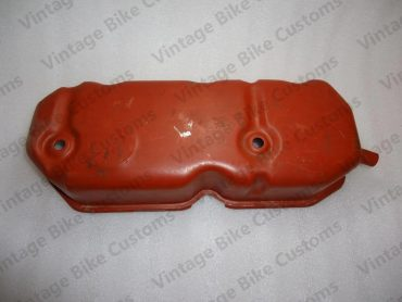 Massey Ferguson 135 Cylinder Head Cover.Replacement Part # 37188557