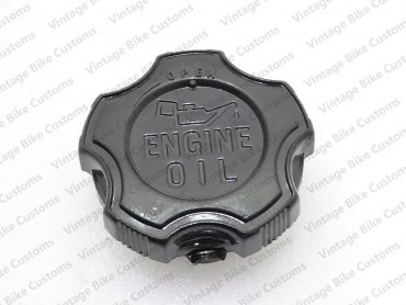 SUZUKI SAMURAI JIMNY GYPSY SWIFT ENGINE OIL FILLER CAP  AUTO EDH
