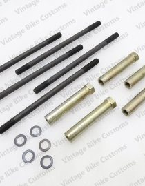 ROYAL ENFIELD HEAD AND CYLINDER STUDS KIT