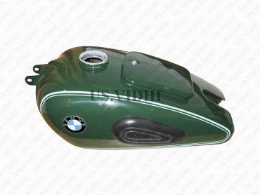 BMW R51/3 R67 R67/2 R67/3 R68 PETROL FUEL TANK MILITARY COLOR (Only Tank)