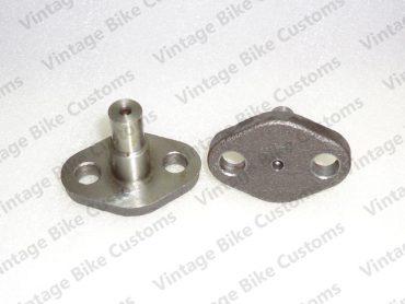 MASSEY FERGUSON135 Rear Axel Lift Pump Dowel Pin X2,Replacement Part #8986