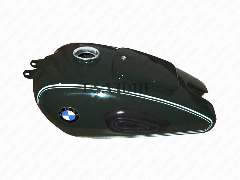 BMW R51/3 R67 R67/2 R67/3 R68 PETROL FUEL TANK BLACK COLOR (Only Tank)