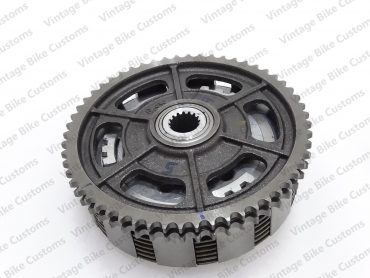 ROYAL ENFIELD CLASSIC UCE 350 CLUTCH ASSEMBLEY 6 PLATE