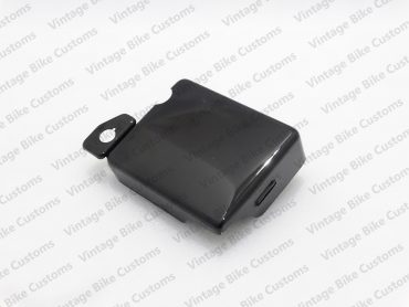 ROYAL ENFIELD UCE CLASSIC ELECTRIC START BATTERY COVER BOX
