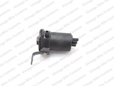ROYAL ENFIELD 5 SPEED BREATHER BOX UNIT ASSEMBLY
