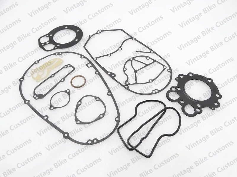 ROYAL ENFIELD CLASSIC TWIN SPARK UCE 350CC COMPLETE GASKET SET