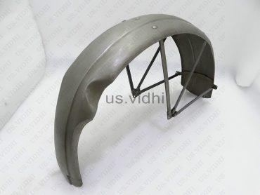 HARLEY DAVIDSON JDH 1929 MODEL REAR MUD GUARD FENDER RAW STEEL