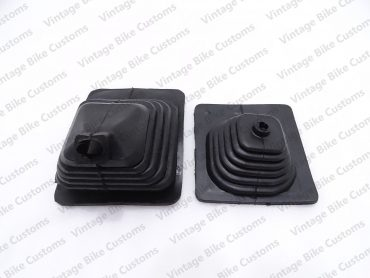 SUZUKI SAMURAI GYPSY SJ413 SJ410 4X4+MAIN GEAR SHIFTER LEVER BOOT RUBBER