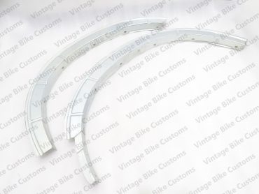 SUZUKI SAMURAI GYPSY INNER FENDER FLARE WHEEL ARCH EXTENSION SET