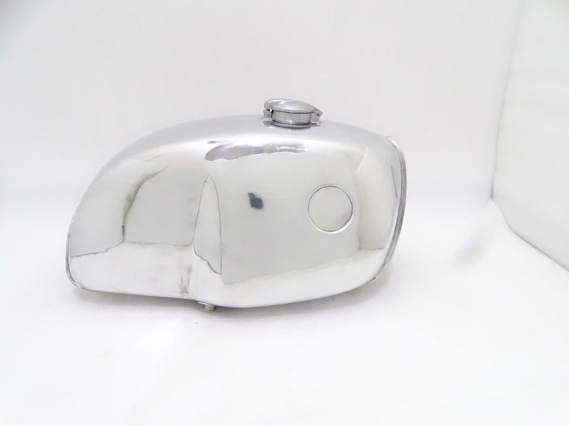 ALUMINIUM ALLOY GAS FUEL TANK FITS TO BMW R100 RT RS R90 R80 R75